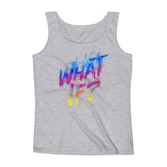 What If Tank-Top