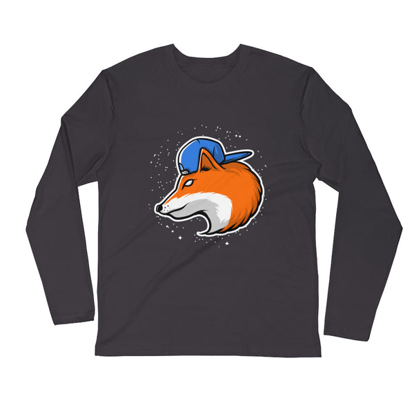 For Fox Sake Long Sleeve