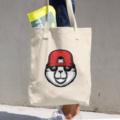 Cheer Bear 21 Tote Bag