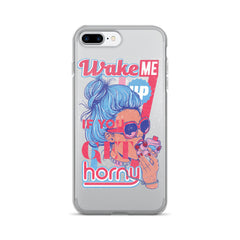 Get Horny iPhone 7/7 Plus Case