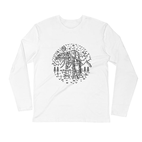 AT-AT Long Sleeve