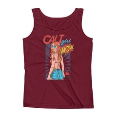 Cali Girl Tank-Top