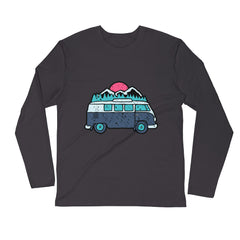 Vee Dub Long Sleeve