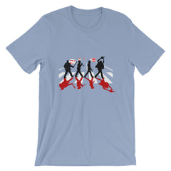 Abbey Road Killers T-Shirt