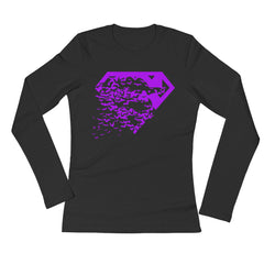Superbar Purple T-Shirt