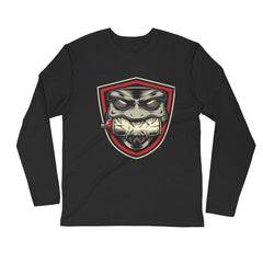King Snake Long Sleeve