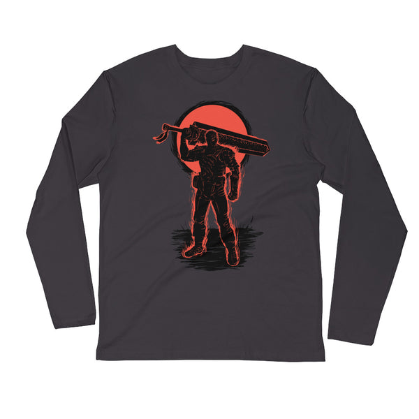 Gatsu Long Sleeve