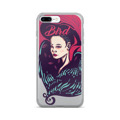 Wild Bird iPhone 7/7 Plus Case