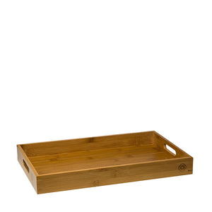 Tchaba Bamboo Tray Small
