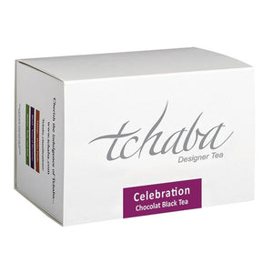Tchaba Tea Celebration Box of Sachets