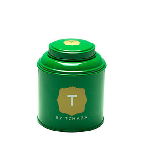 T By Tchaba Tea Caddies