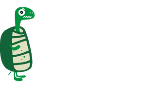 Angry Turtle Personalised Goods and More Logo