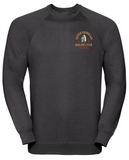 Queensmead Sailing Club <br> Mens Sweatshirt