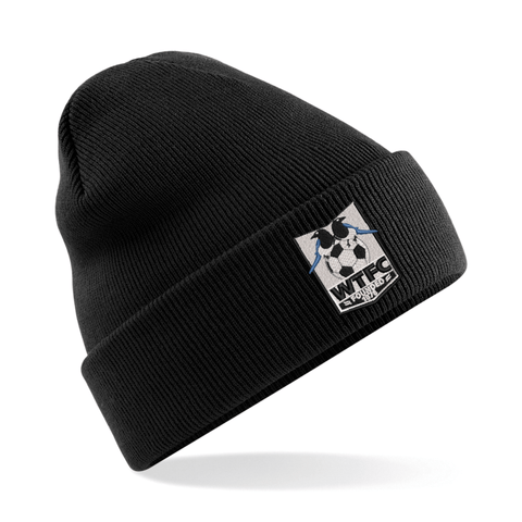 Wimborne Town Football Club <br> Supporters Beanie
