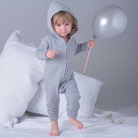Personalised Baby and Toddler All-in-One