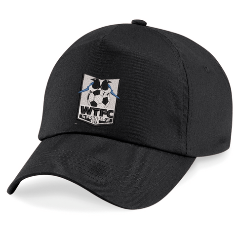 Wimborne Town Football Club <br> Junior Supporters Cap