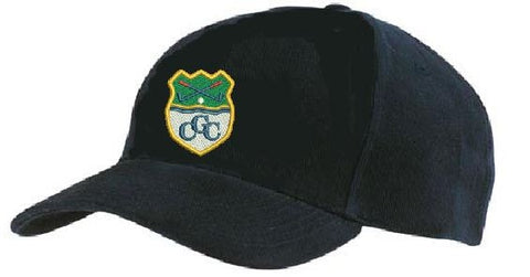 Christchurch Golf Club Embroidered Baseball Cap
