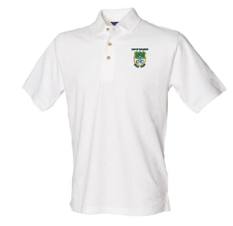 Christchurch Golf Club Mens Polo Shirt