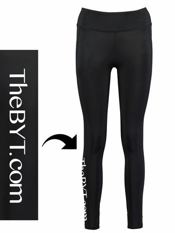 The BYT <br> Adult Leggings