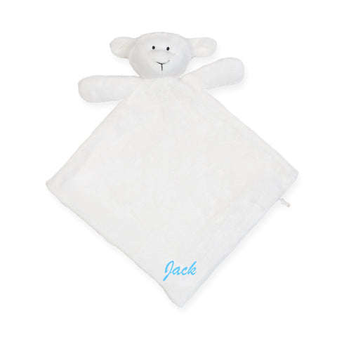 Personalised Larry Lamb Snuggy