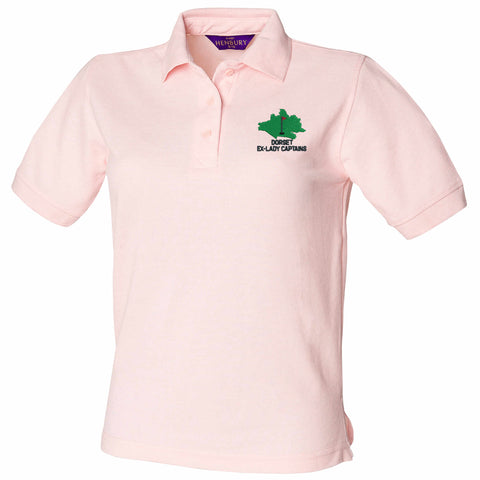 Dorset Ex-Lady Captains <br> Polo Shirt