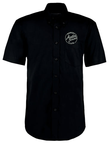 Austin Seven <br>Short Sleeved Shirt