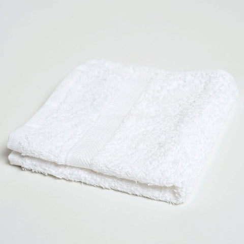 Personalised Luxury Face Towel
