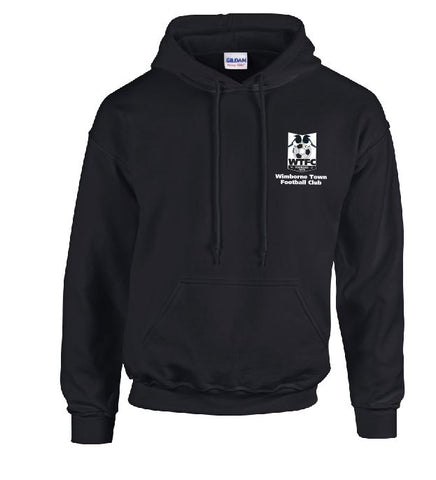 Wimborne Town Football Club <br> Supporters Hoodie