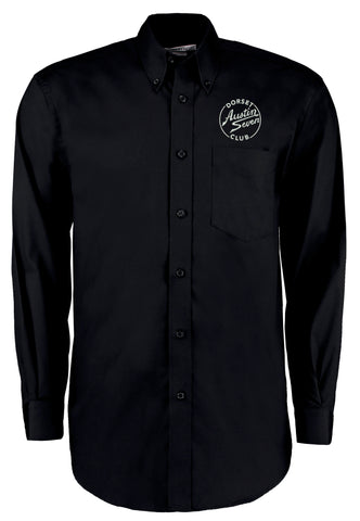 Austin Seven <br>Long Sleeved Shirt