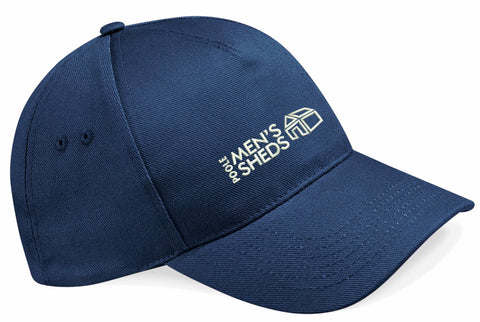 Poole Mens' Shed Cap