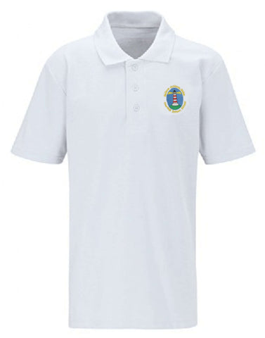 Courthill Infant School <br> Polo Shirt