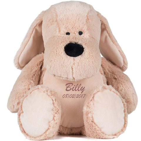 Personalised Zippy Duncan Dog