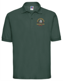 Queensmead Sailing Club Embroidered Mens' Polo Shirt