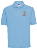 Queensmead Sailing Club <br> Mens' Polo Shirt