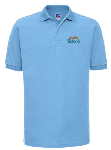 Victoria Education Centre Polo Shirt
