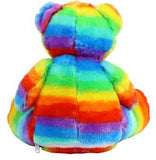 Zippy Rylie Rainbow Bear