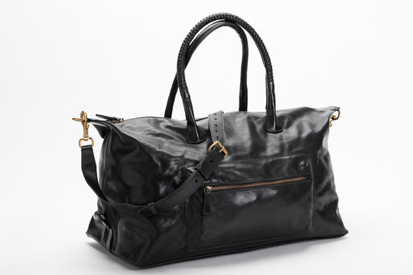 The Signature Duffle - Albert Tusk