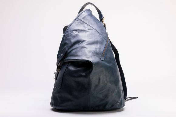 The Foldover Backpack - Albert Tusk