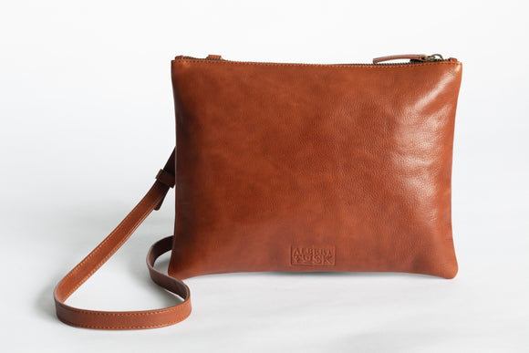 The Crossbody Clutch - Albert Tusk