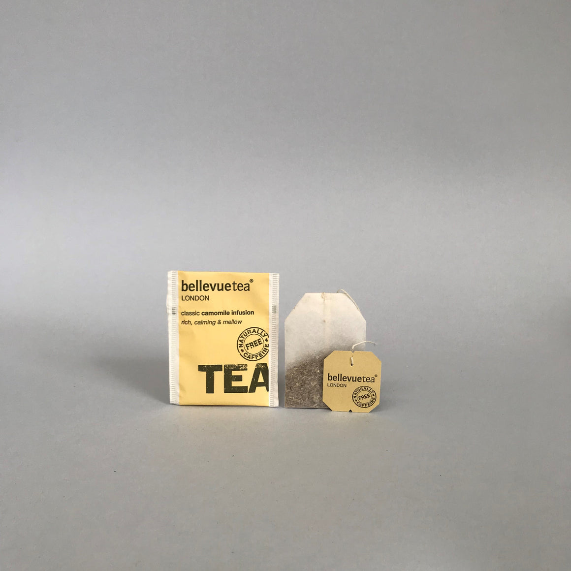 camomile infusion - SHORT DATED TEA DEAL!