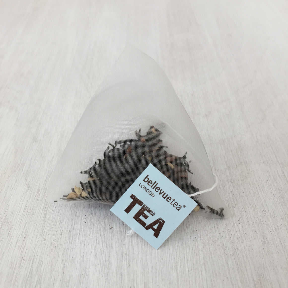 chai - 50 leaf tea bags