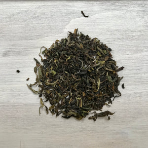 finest first flush darjeeling
