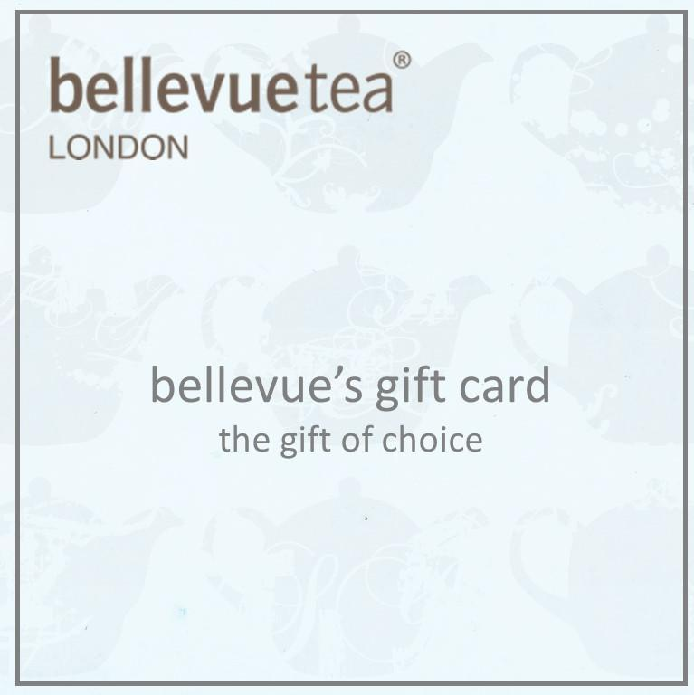 bellevue's gift card