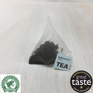 scottish blend - 100 biodegradable leaf tea bags