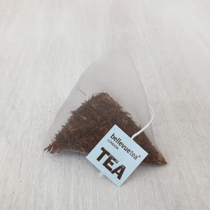sweet orange rooibos - 50 leaf tea bags