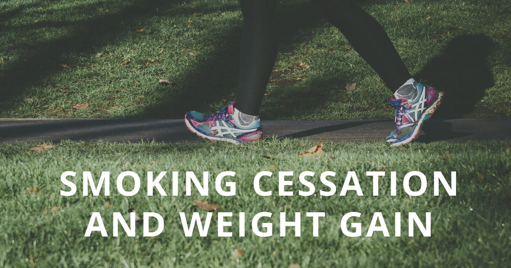 Smoking Cessation and Weight Gain