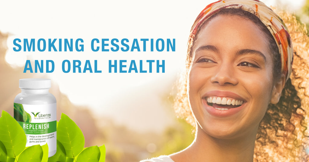 Smoking Cessation and Oral Health