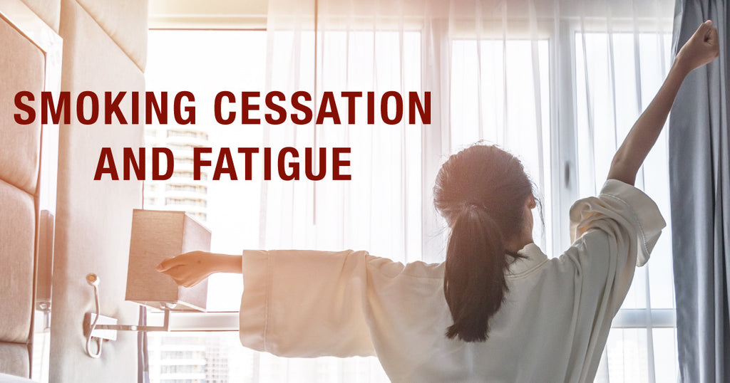 Smoking Cessation and Fatigue