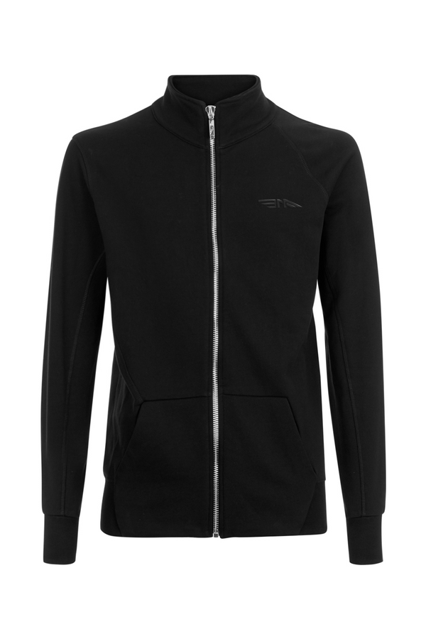 MENS Zip-through Sweatshirt BAA30