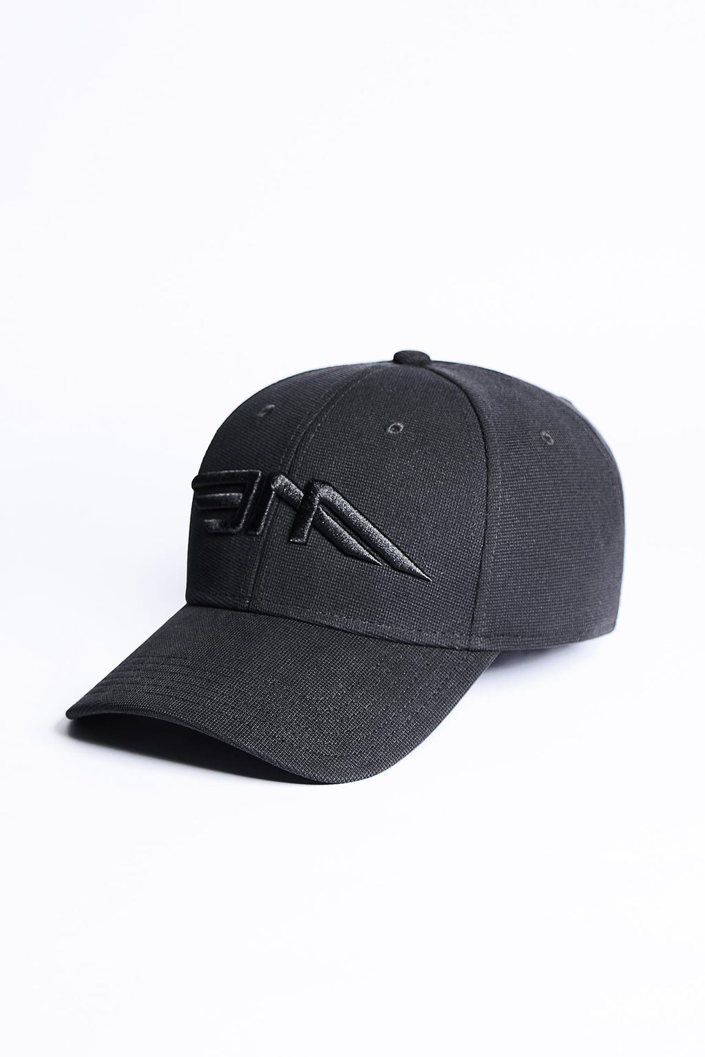 FITTED BASEBALL CAP